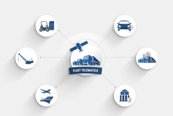 CSE Fleet Telematics