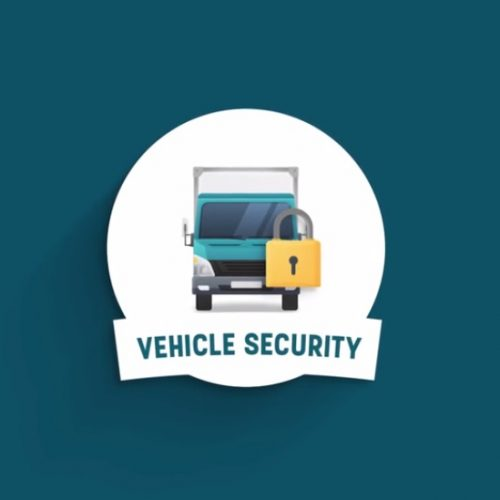 Portfolio Vehicle Security