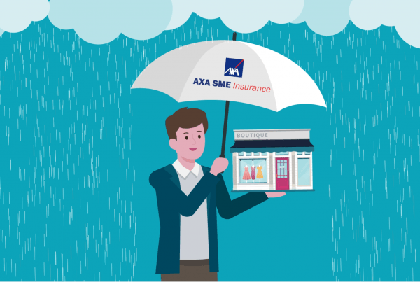 AXA SME Insurance Explainer Video axa sme insurance