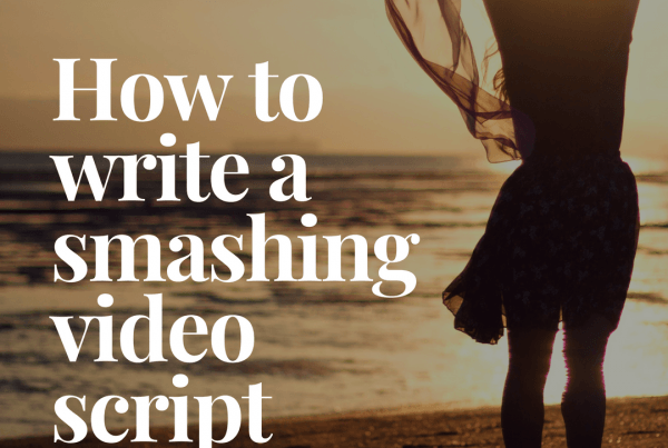 How to Write A Smashing Video Script How to write a smashing video script
