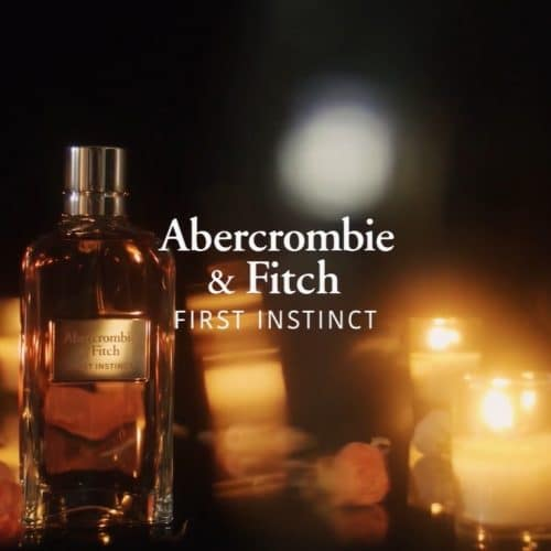 Portfolio Abercrombie Perfume