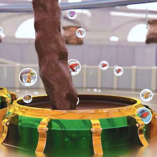 Portfolio Crispy Chocolate TVC 2