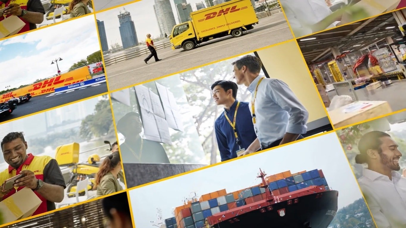 FilmsVideoProductionHouseCompanyMalaysia DHL Corporate Video 1