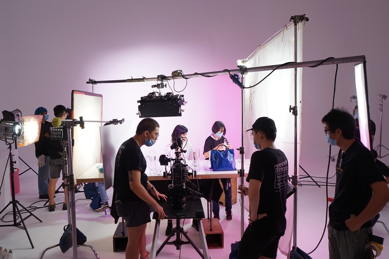 FilmsVideoProductionHouseCompanyMalaysia On Shoot