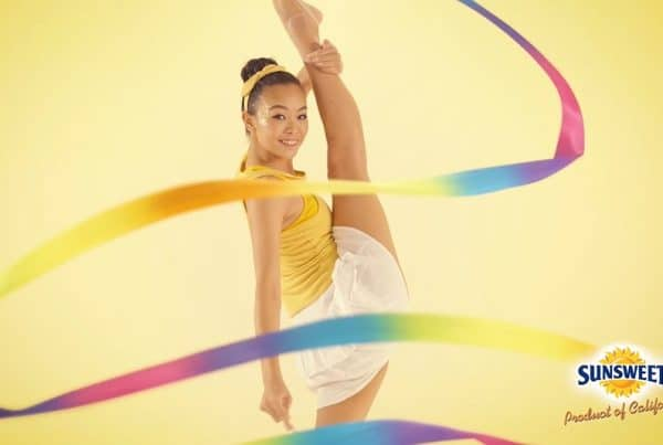 """Sunsweet """"The Feel Good Fruit"""" Commercial Sunsweet Commercial"""