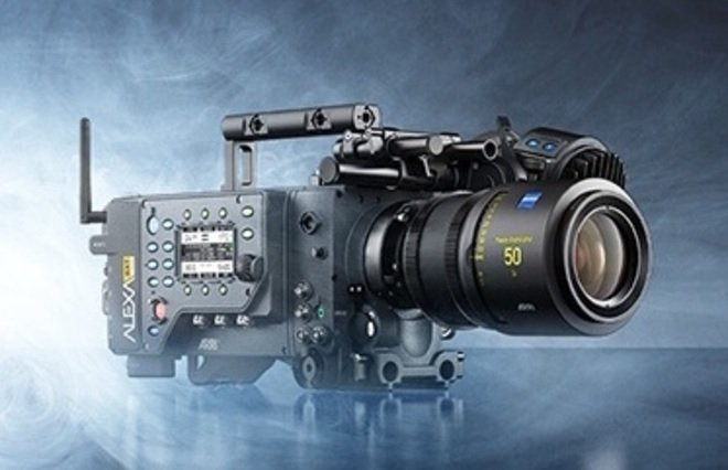 TV Commercial arri alexa plus 1
