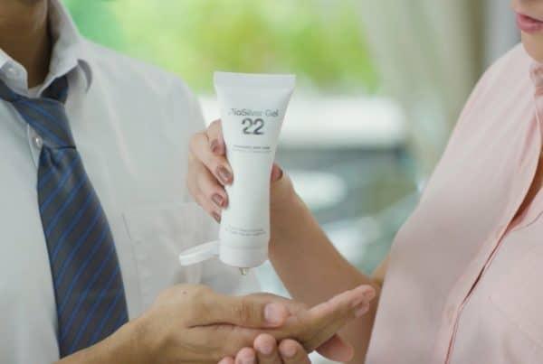 BioSilver Hand Sanitizer Promo Video biosilver promo video