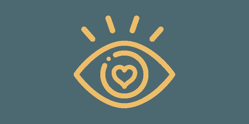 2D Animation Studio eye catching icon